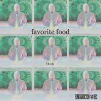 favorite food (D-16)