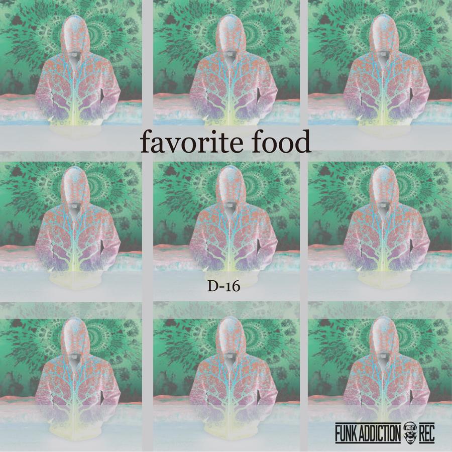 favorite food (D-16)