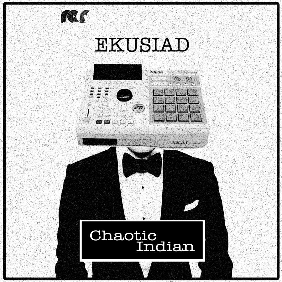 chaotic indian (EKUSIAD)
