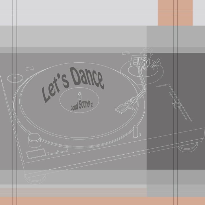 Let's Dance (Good Sound(s))