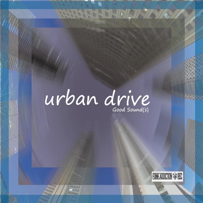 Urban Drive (S.P.E.Z.O)