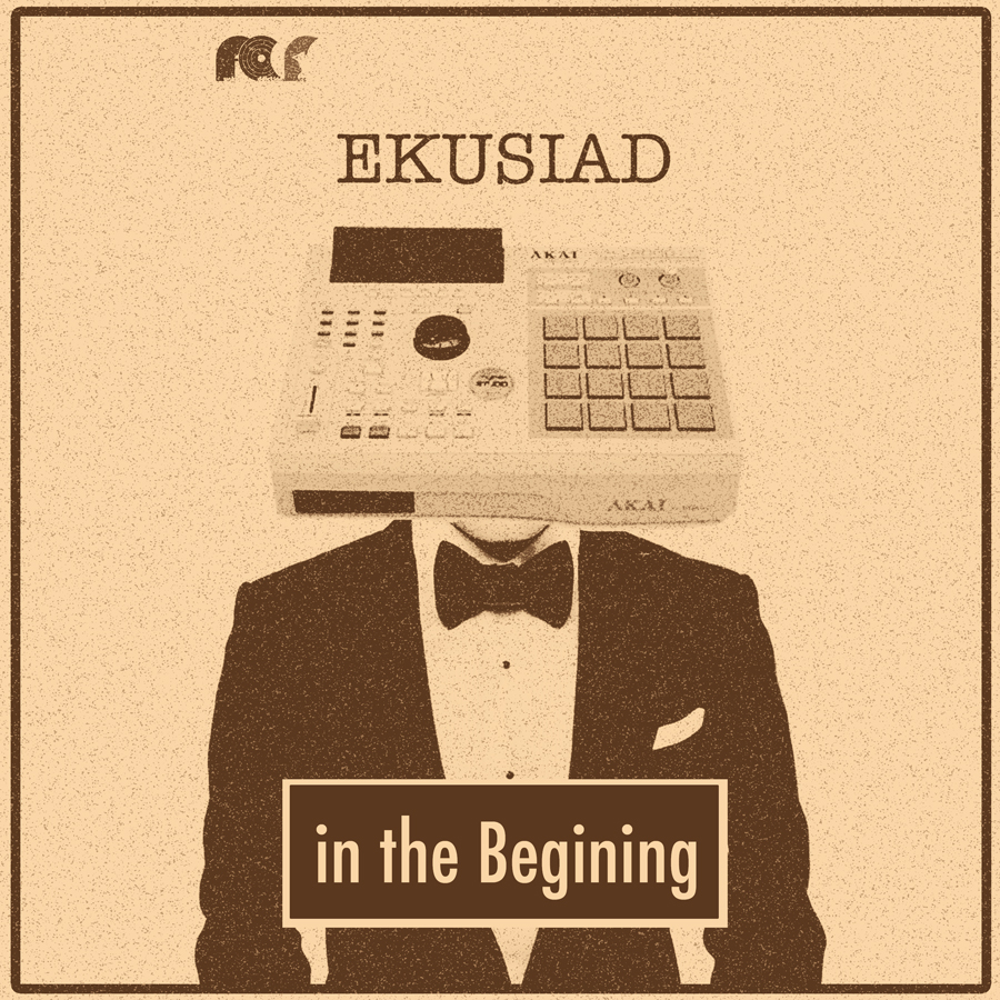 in the Begining (EKUSIAD)