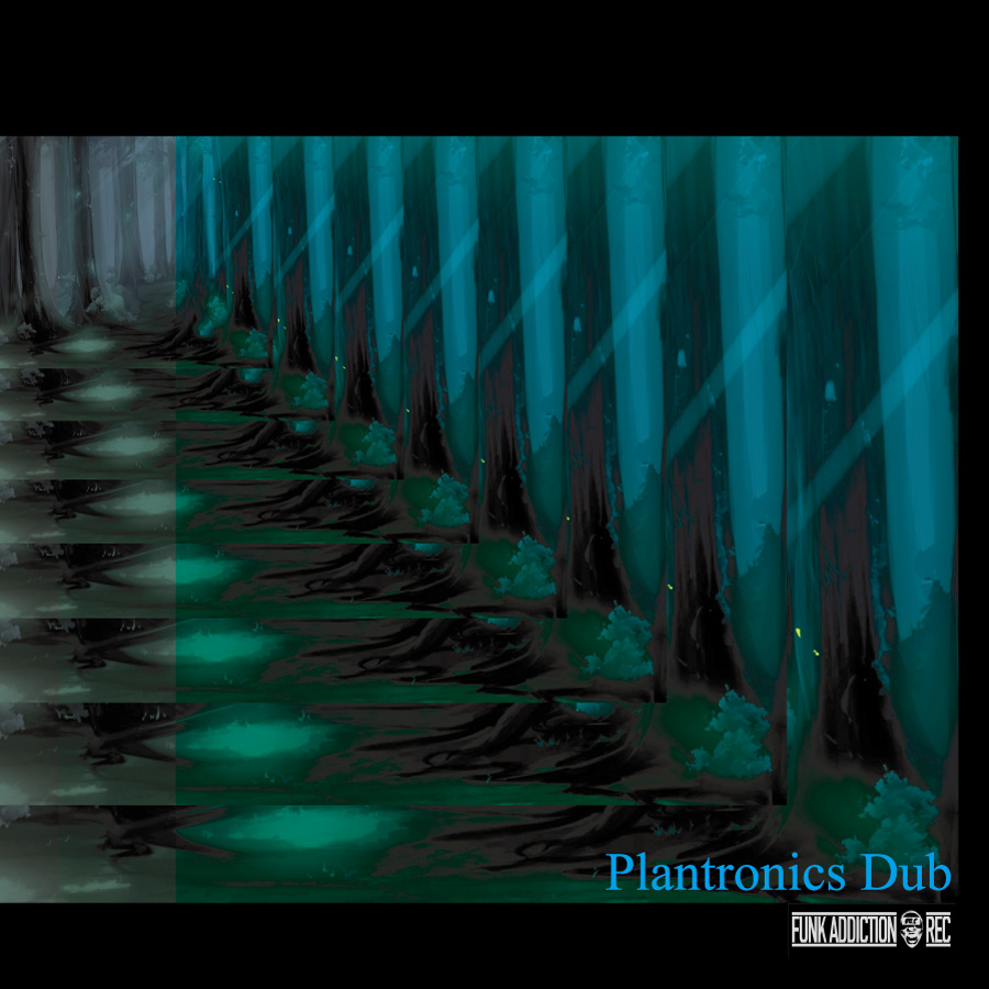 Plantronics Dub (no name)
